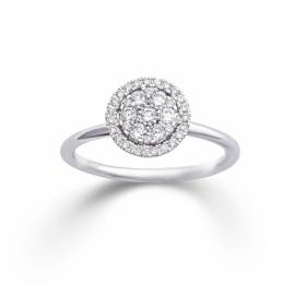 4347-2299 Ring · S5346W